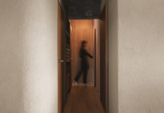 機能的な廊下の話